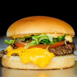 Precious Burger