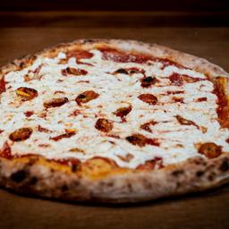 Pizza Buona Sera Grande e Calabrese Individual
