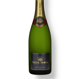 Veuve Ambal Blanc de Blancs Brut 750ml