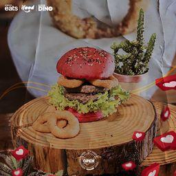 Burger Prado