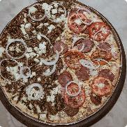 Pizza Lá Casa - Grande