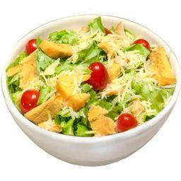 Salada Especial de Frango e Especiarias