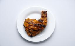 Coxa sobrecoxa de frango