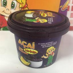 Açaí Sabor Banana - 250ml