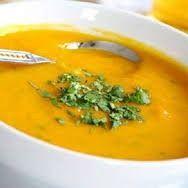 Sopa de Mandioquinha com Cenoura 500ml