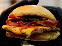 Combo 2 Smahs Burger