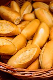 Pão Francês Unidade