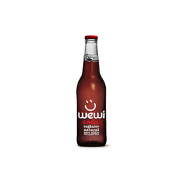 Wewi Cola - 255ml