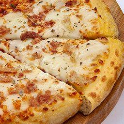 Pizza Broto - Catupiry