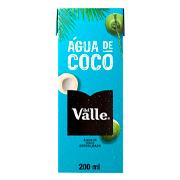 Água de Coco Del Valle - 200ml