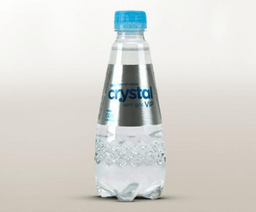 Água Crystal sem Gás - 350ml