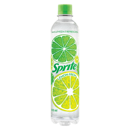 Sprite Lemon Fresh - 510ml