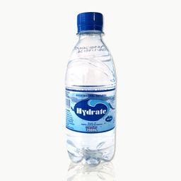 Água Com Gás - Garrafa