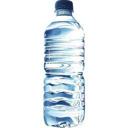 Água Mineral Sem Gás - 1,5L