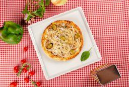 Pizza de Atum - 006
