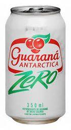Guaraná Zero Antártica