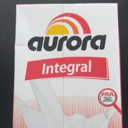 Leite integral 1 litro