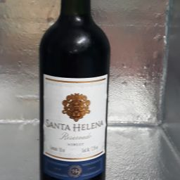 Vinho Santa Helena 790ml