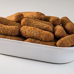 Croquete de Carne Assada