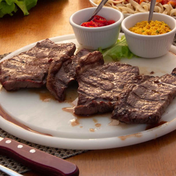Baby Beef Angus - Pequeno