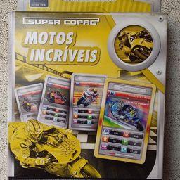 Motos Incríveis Super Copag