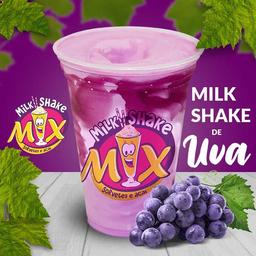 Milk Shake de Uva