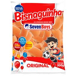 Bisnaguinhas  Original Seven Boys 300g