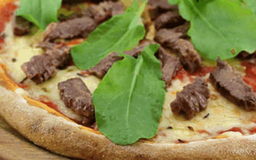 Pizza Picanha