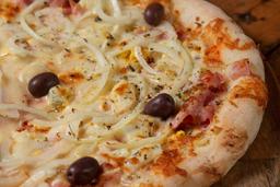 Pizza Portoghese - 35 cm