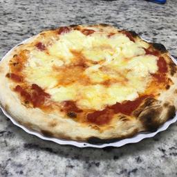 Pizza de 4 Queijos - 28 cm