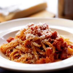Monte o seu Espaguete - 650gr