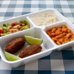 Combo Kibe de Carne e Lentilha