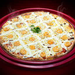 Pizza Camaracheese
