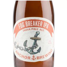 Anchor Fog Breaker IPA 355ml