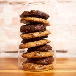 Cookies - 4 Unidades