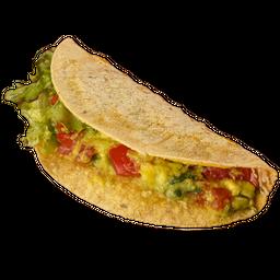 Taco Chili Con Carne