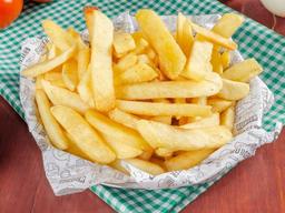 Batata Frita Simples - 400g
