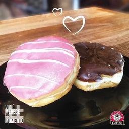 Donuts Fantasy Recheado