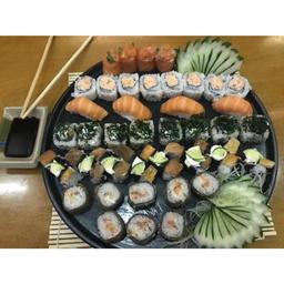Combinado Sushis - 40 Peças
