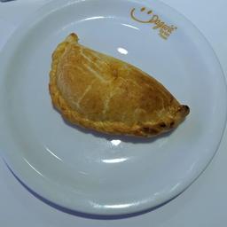 Empanada Chilena de Frango com Catupiry