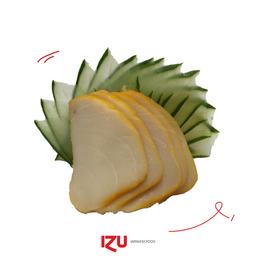 Sashimi Prego Defumado 5 Peças