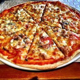 Pizza Siciliana - Grande