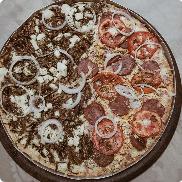 Pizza o Chefe Quem Manda