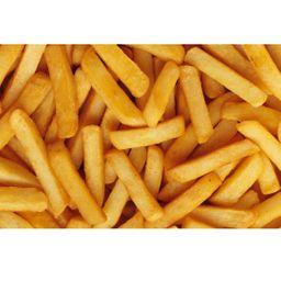 Batata Frita Simples - 590g