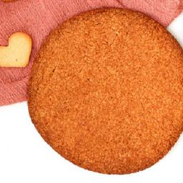 Cookie Gigante de Amendoas - 140g