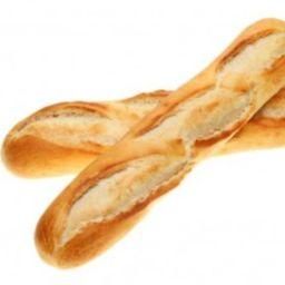 Pão Bengala Crocante Queijo Médio