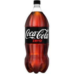 Coca Cola 2 Lt Zero Açucar