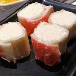 Kani cheese - 5 peças