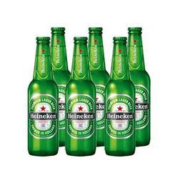 Heineken 330ml 6 Unidades