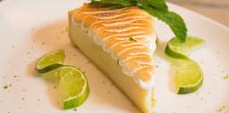 Torta de Limão - 160g